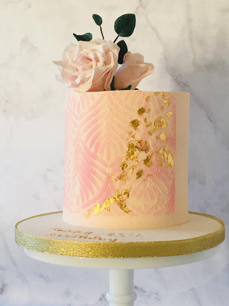 Bespoke Celebration Cakes from Birmingham UK